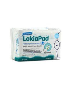 Lokia Pads