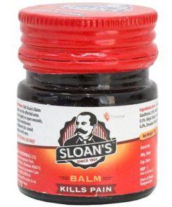SLOANS BALM