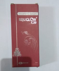 REJUGLOW C 20 SERUM-Mohrish Pharmaceuticals