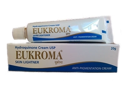EUKROMA CREAM-YASH PHARMA