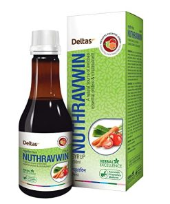 NUTHRAVWIN SYRUP