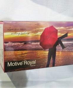 MOTIVE ROYAL CAPSULE