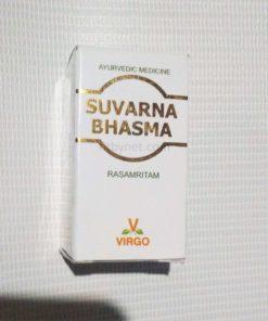 SUVARNA BHASMA TABLET