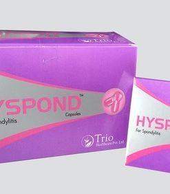 HYSPOND CAPSULE