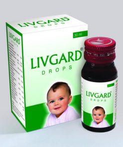 LIVGARD DROPS