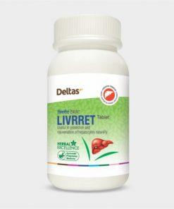 LIVRRET TABLET