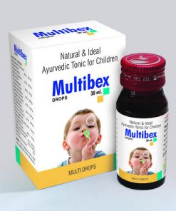 MULTIBEX DROPS