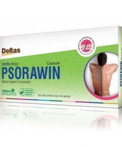 PSORAWIN CAPSULE