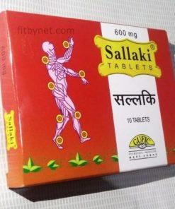 SALLAKI TABLET