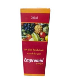 EMPROMIN SYRUP
