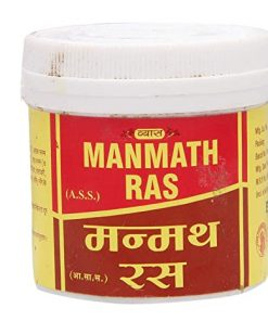 VYAS Manmath Ras tablet