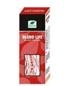 NEW LIFE Blodo Life Blood Purifier Syrup