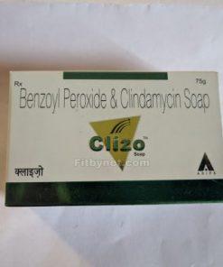 Clizo Soap