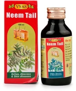 VYAS Neem Tail Pack of 2