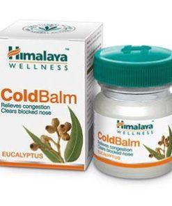 HIMALAYA Wellness Cold Balm