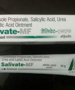 Salivate MF Ointment