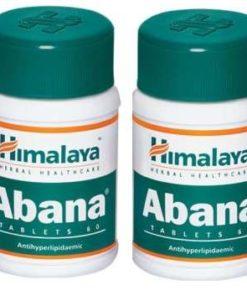 HIMALAYA Abana Tablet