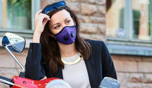 Different Types of Pollution Masks