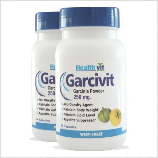 Healthvit Garcinia Cambogia Powder Fitbynet Com