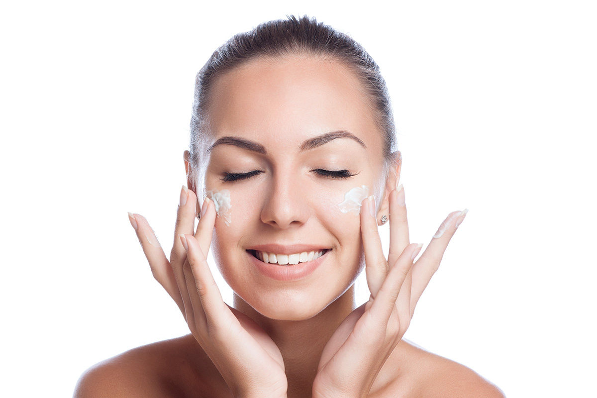 Basic Skin Care for Oily, Dry & Combination Skin