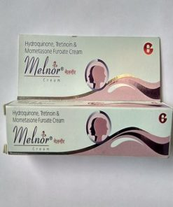 Melnor Cream