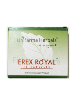 Erex royal tablet