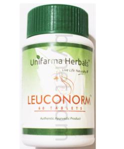 Leuconorm tablet
