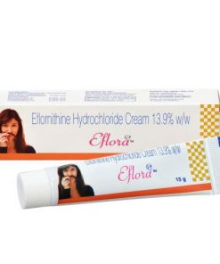 Eflora 13.9% Cream