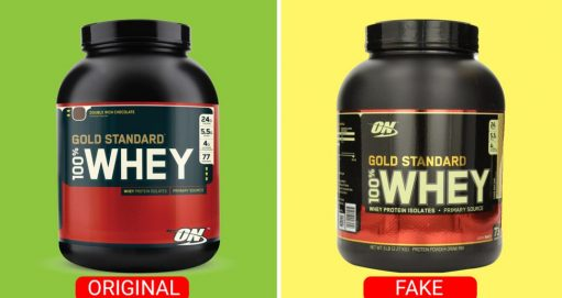How To Identify Fake Supplement?