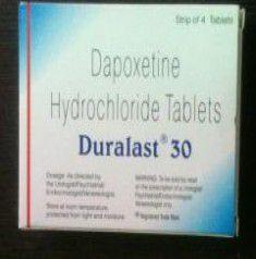 Duralast 30mg tablet
