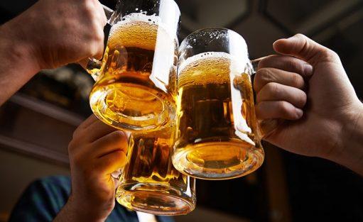 Beer: Benefits!