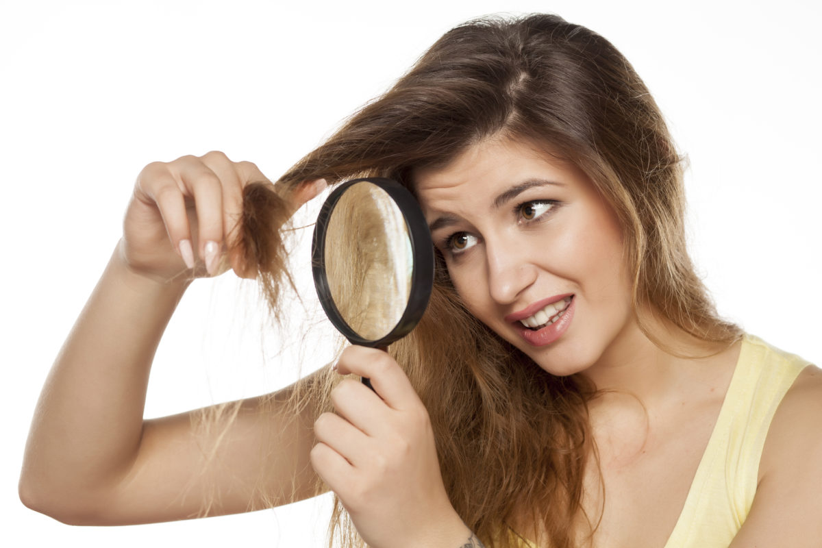 Top Hair Fall Solutions