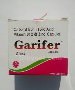 Garifer Capsule