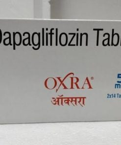 Oxra 5mg Tablet