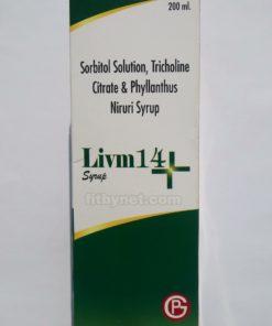 Livm14 syrup