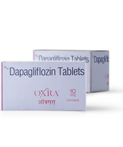 Oxra 10mg Tablet