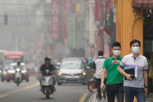 Air Is Pollution Harming Your Health, Find out how