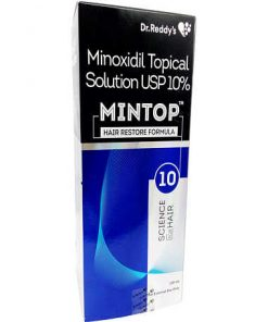 Mintop 10% Solution 60ml