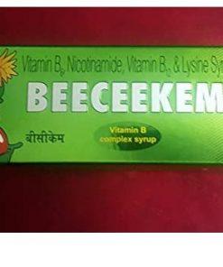 Beeceekem Syrup