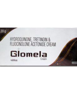 Glomela Cream