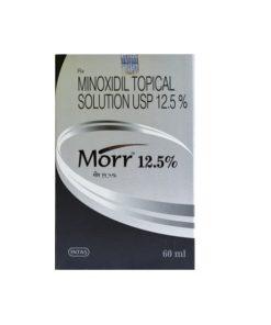 Morr 12.5% Solution