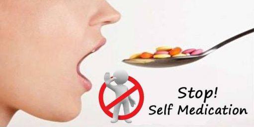 Self Medication: Dos and Don'ts
