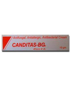 Canditas BG Cream