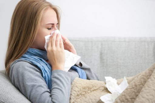 Top Tips To Prevent Seasonal Flu