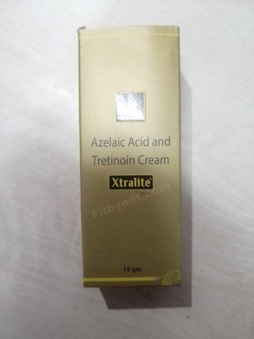 Xtralite Cream