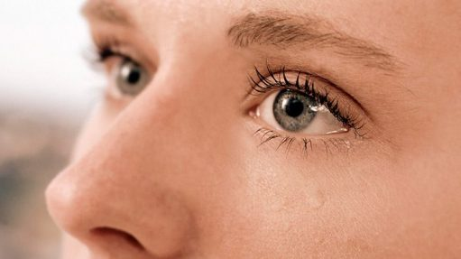 Watery Eyes? Here's Why!