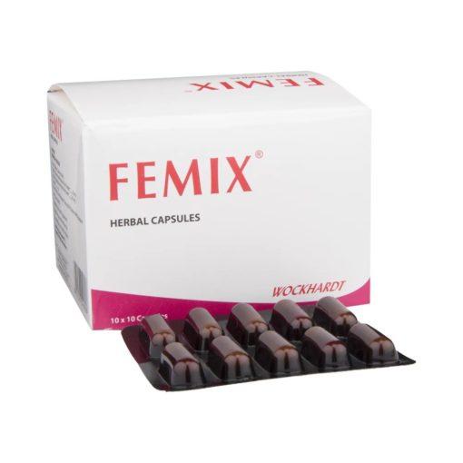 Femix Herbal Capsule