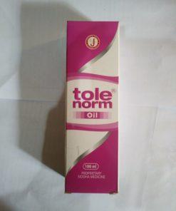 Tolenorm oil