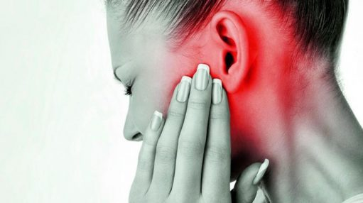 Top Common Causes Of Ear Pain