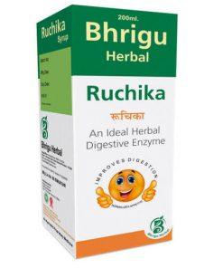 Bhrigu Herbal drops
